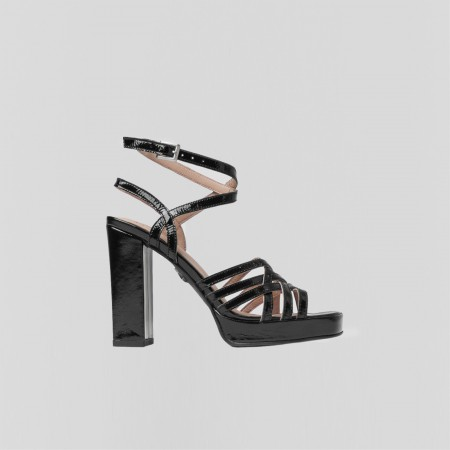 New-Americana-Low Boot Black