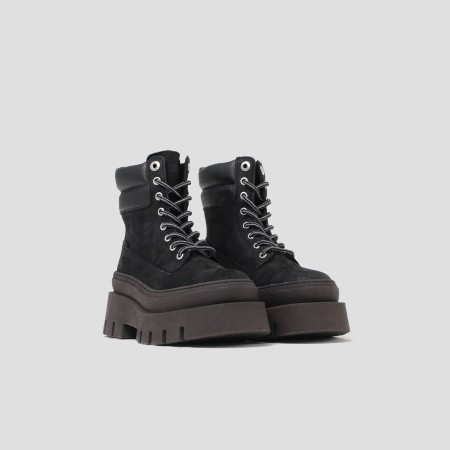 Old-Cosmo High Top Off White