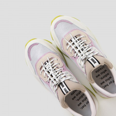 Chainy High Top Off White /...